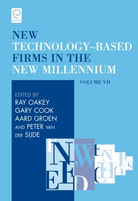 The Production and Distribution of Knowledge (New Technology Based Firms in the New Millennium)