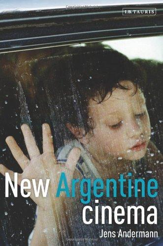 New Argentine Cinema (Tauris World Cinema)