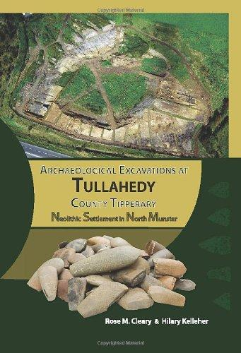 Archaeological Excavations at Tullahedy, County Tipperary: Neolithic Settlement in North Munster