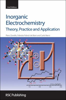 Inorganic Electrochemistry : Theory, Practice and Application