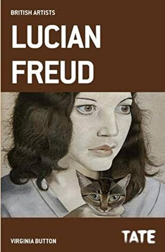 Tate British Artists: Lucian Freud