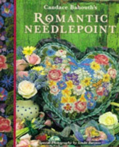 Romantic Needlepoint
