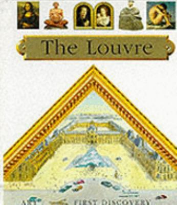 Let's Visit the Louvre (First Discovery)