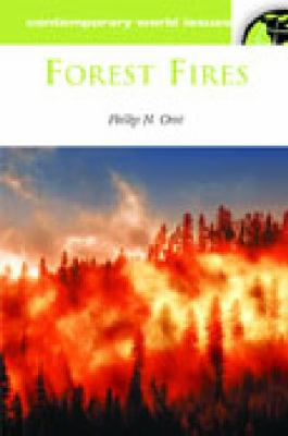 Forest Fires A Reference Handbook