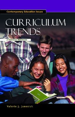 Curriculum Trends A Reference Handbook