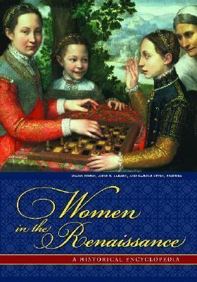 Encyclopedia of Women in the Renaissance Italy, France, and England