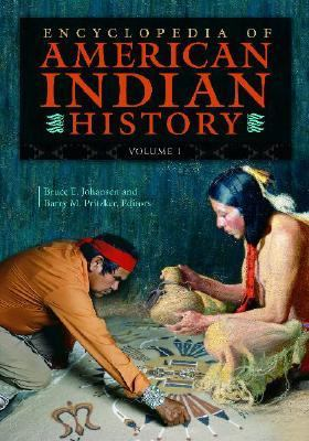 Encyclopedia on American Indian History