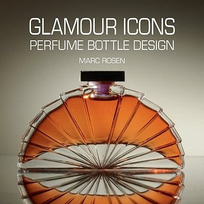 Glamour Icons : Perfume Bottle Design