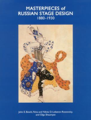 Masterpieces of Russian : 1880-1930