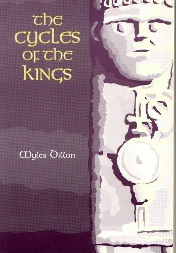 Cycles of the Kings (Celtic Studies)
