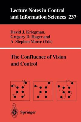 The Confluence of Vision and Control