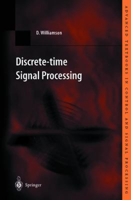 Discrete-Time Signal Processing An Algebraic Approach