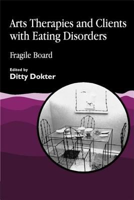 Art Therapies and Clients With Eating Disorders
