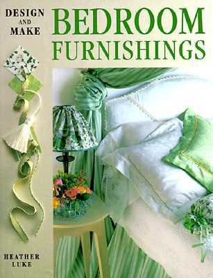 Design and Make Bedroom Furnishings