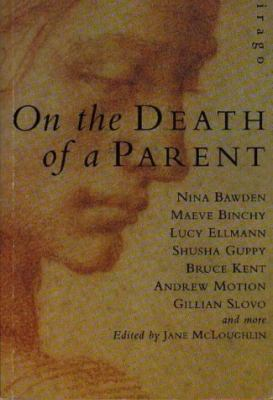 On the Death of a Parent