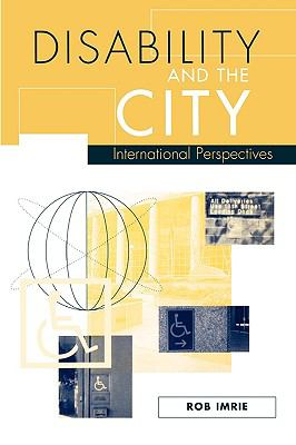 Disability and the City International Perspectives