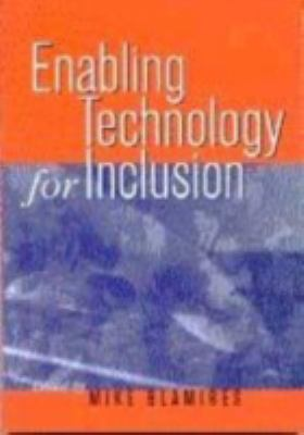 Enabling Technology for Inclusion