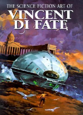 Science Fiction Art of Vincent Di Fate
