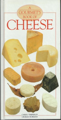 A Gourmet's Book of Cheese