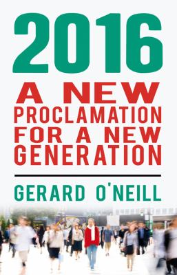 2016 A New Proclamation for a New Generation