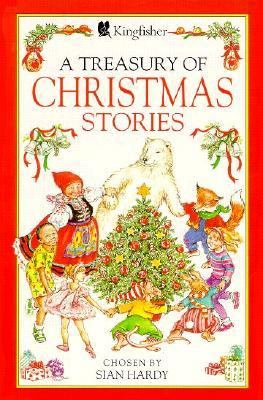 Treasury of Christmas Stories - Sian Hardy