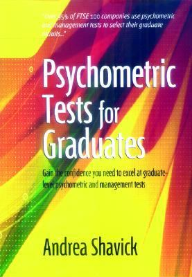 Psychometric Tests for Graduates
