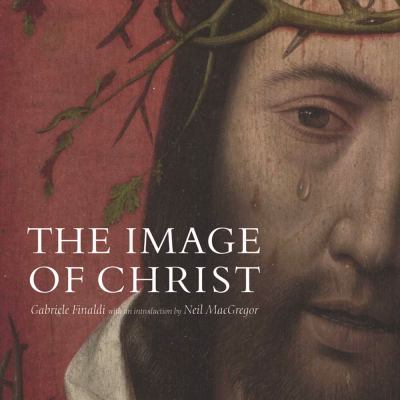 Image of Christ - Gabriele Finaldi - Hardcover