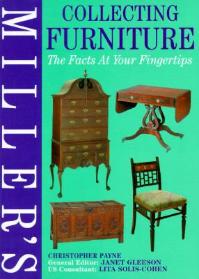 Millers Collecting Furniture Facts at Your Fingertips