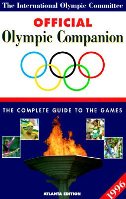 IOC Official Olympic Companion 1996