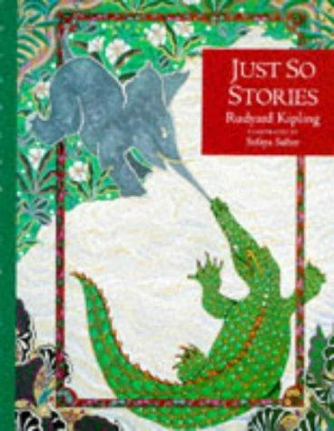 Just So Stories (Little Classics)