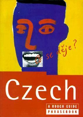 Czech: A Rough Guide Phrasebook