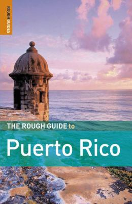 Rough Guide to Puerto Rico 1