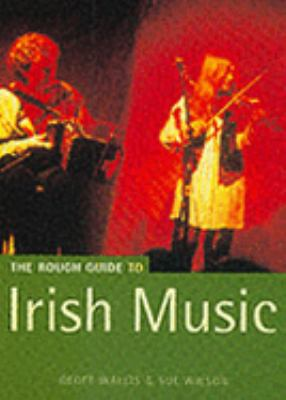 Rough Guide to Irish Music