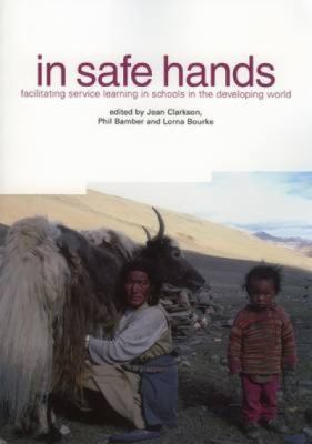 In Safe Hands: A Global Concept of Service Learning in Higher Education