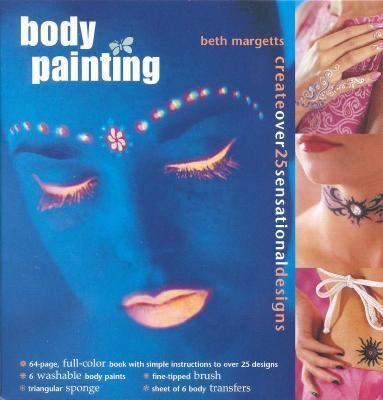Body Painting Pack