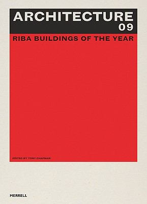 Architecture 09: The Guide to the Riba Awards