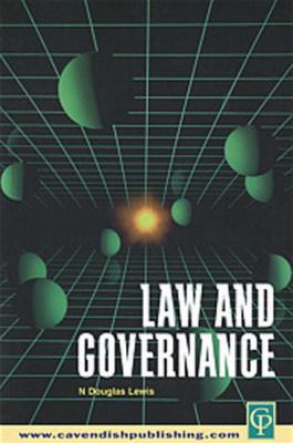 Law and Governance: The Old Meets the New
