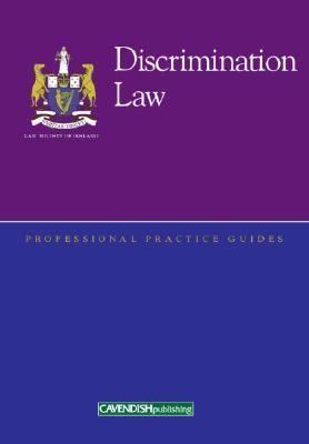 Discrimination Law Professional Practice Guide