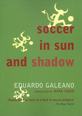 Soccer in Sun+shadow