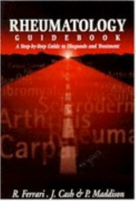 Rheumatology Guidebook