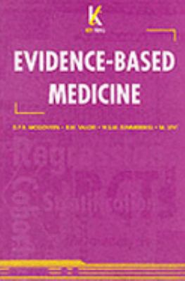 Key Topics in Evidence-Based Medicine