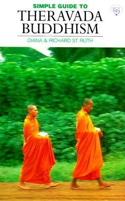 Simple Guide to Theravada Buddhism