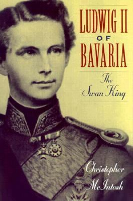 Ludwig Ii of Bavaria:swan King