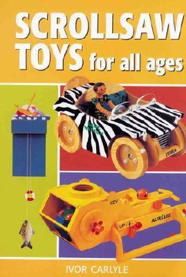 Scrollsaw Toys for All Ages