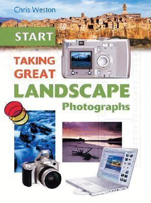 Start Taking Great Landscape Photographs