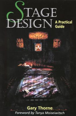 Stage Design A Practical Guide