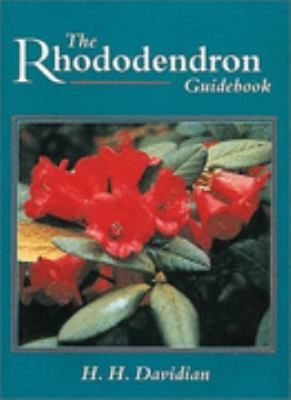 The Rhododendren Guidebook