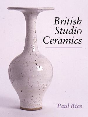 British Studio Ceramics