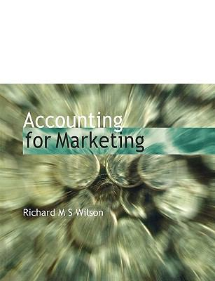Accounting for Marketing
