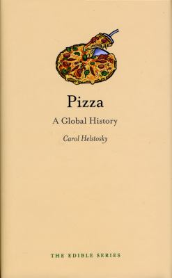Pizza: A Global History